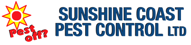 Sunshine Coast Pest Control & Health Services Ltd